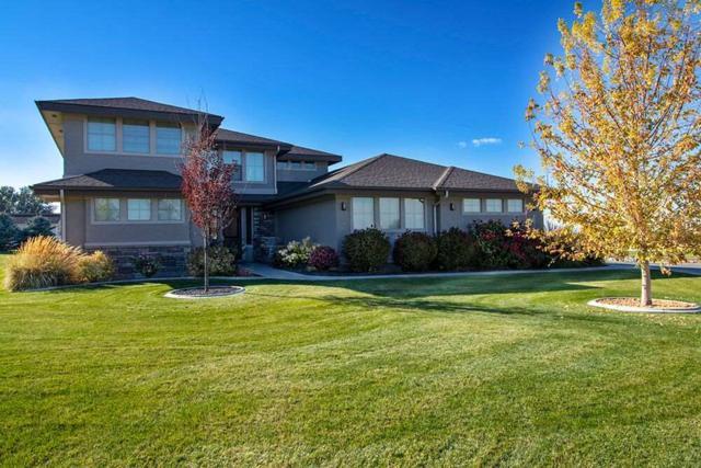 4037 North  3320 East, Twin Falls, ID 83301 (MLS #98709718) :: Juniper Realty Group