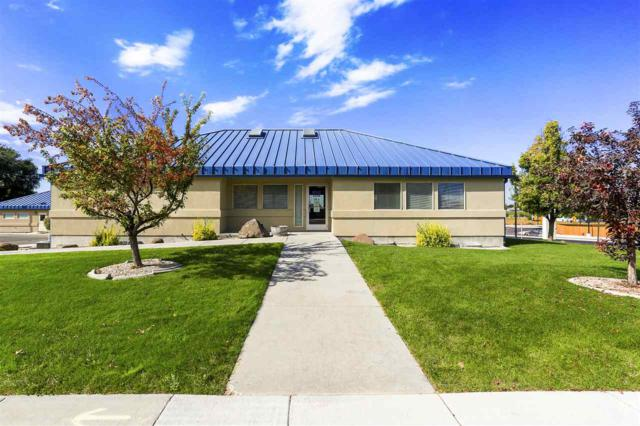 4110 Eaton Ave, Caldwell, ID 83607 (MLS #98709720) :: Team One Group Real Estate