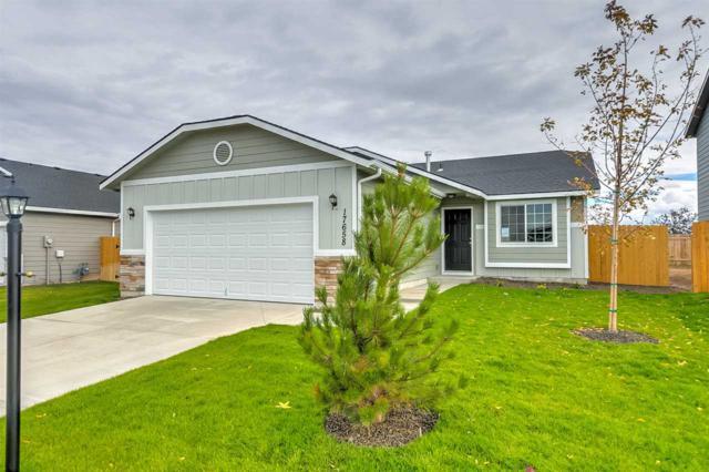 17658 Mountain Springs Avenue, Nampa, ID 83687 (MLS #98709731) :: Juniper Realty Group