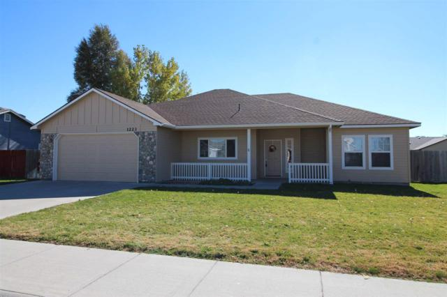 1223 NW Mandarin, Mountain Home, ID 83647 (MLS #98709740) :: Juniper Realty Group