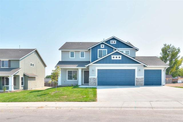 3076 W Sunny Cove St., Meridian, ID 83646 (MLS #98709741) :: Team One Group Real Estate