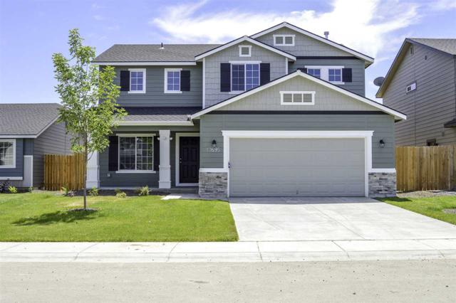 4569 S Middle Fork Way, Nampa, ID 83686 (MLS #98709744) :: Team One Group Real Estate