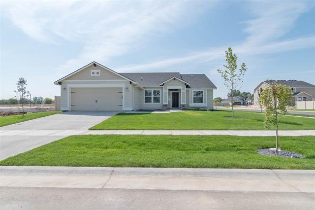 4549 S Middle Fork Way, Nampa, ID 83686 (MLS #98709745) :: Team One Group Real Estate