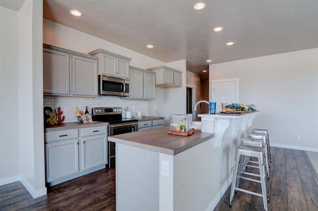 10943 W Sharpthorn St., Boise, ID 83709 (MLS #98709749) :: Juniper Realty Group