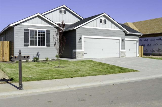 717 W Allspice St., Kuna, ID 83634 (MLS #98709757) :: Alex Peterson Real Estate