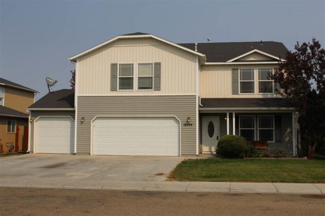 16394 Jewel Way, Caldwell, ID 83607 (MLS #98709759) :: Boise River Realty