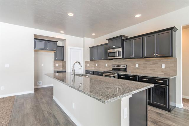 3284 E Taormina Dr., Meridian, ID 83642 (MLS #98709762) :: Jon Gosche Real Estate, LLC