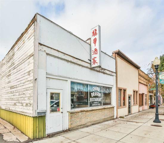 127 Broadway Avneue S, Buhl, ID 83316 (MLS #98709765) :: Jon Gosche Real Estate, LLC