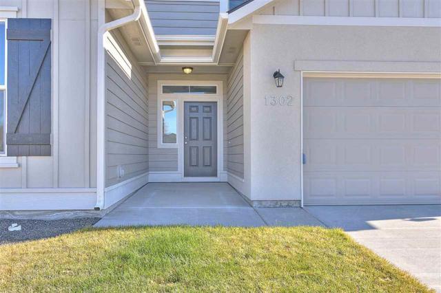 4675 S Tindaris Ave, Meridian, ID 83642 (MLS #98709767) :: Jon Gosche Real Estate, LLC