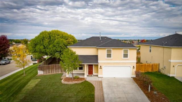 16398 Kingsley Way, Caldwell, ID 83607 (MLS #98709769) :: Build Idaho