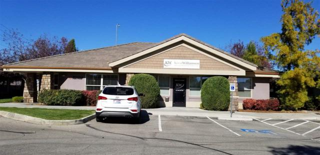 917 S Allante Pl, Boise, ID 83709 (MLS #98709777) :: Full Sail Real Estate