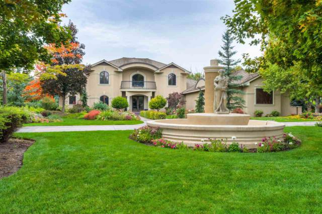 2977 W Balata Ct, Meridian, ID 83646 (MLS #98709791) :: Boise River Realty