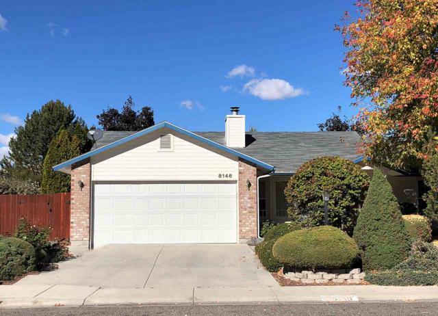 8146 W Elm Brook St, Boise, ID 83714 (MLS #98709796) :: Full Sail Real Estate