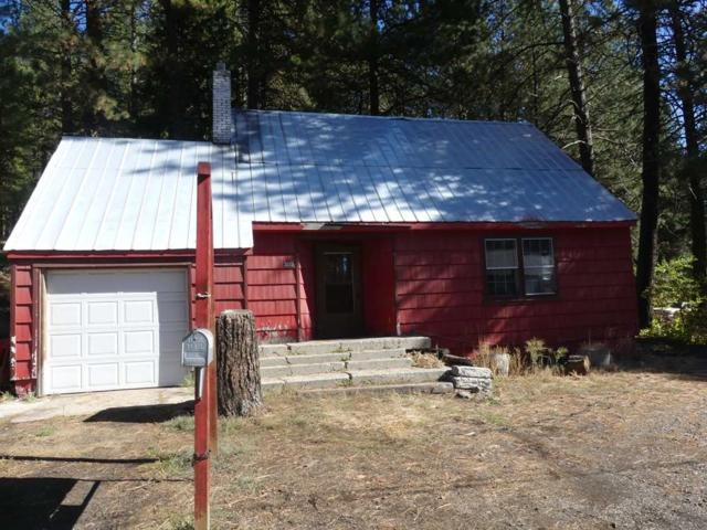 305 N Third Street, Mccall, ID 83638 (MLS #98709808) :: Build Idaho