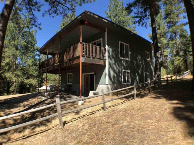14 Four Seasons, Cascade, ID 83611 (MLS #98709822) :: Boise River Realty