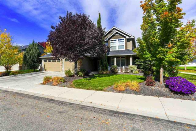 542 W Crescent Street, Meridian, ID 83646 (MLS #98709828) :: Jon Gosche Real Estate, LLC