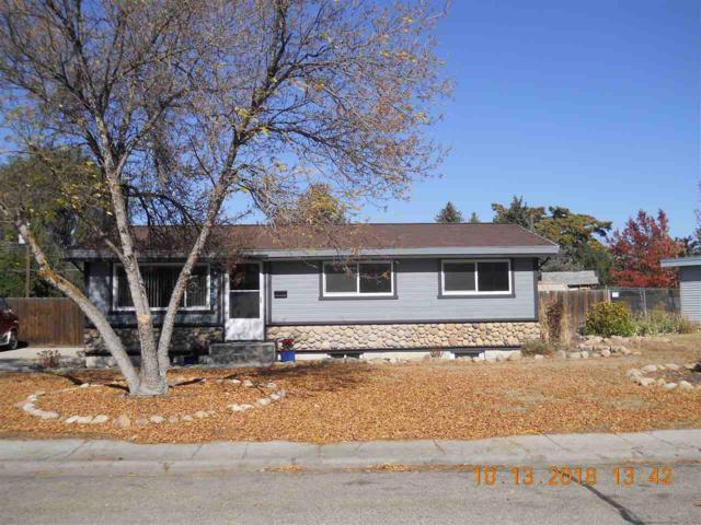 4330 W St. Andrews Dr., Boise, ID 83705 (MLS #98709829) :: Jon Gosche Real Estate, LLC