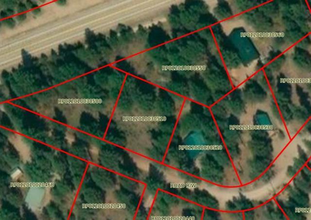 8 Eightmile Drive, Lowman, ID 83637 (MLS #98709832) :: Full Sail Real Estate