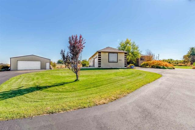 8898 Highway 45, Nampa, ID 83686 (MLS #98709833) :: Boise River Realty