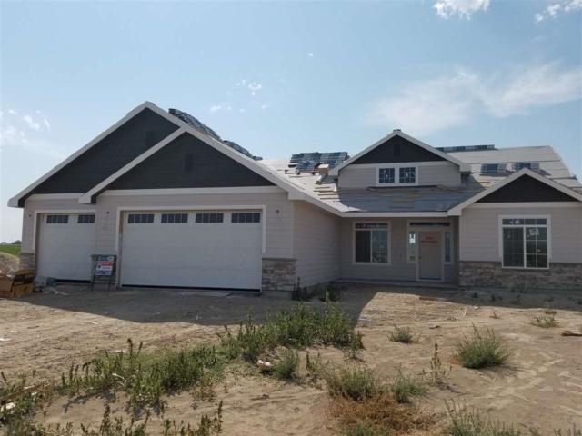 5008 Artisan Lane, Caldwell, ID 83607 (MLS #98709834) :: Build Idaho