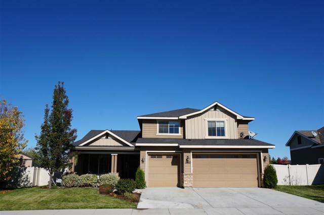 5460 W Durning Drive, Eagle, ID 83616 (MLS #98709836) :: Alex Peterson Real Estate