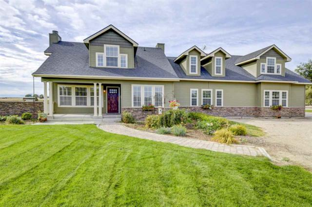 11485 Lewis Lane, Nampa, ID 83686 (MLS #98709840) :: Build Idaho