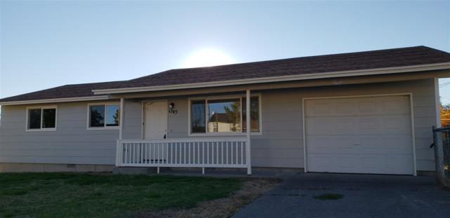 1745 N 14th E St, Mountain Home, ID 83647 (MLS #98709851) :: Juniper Realty Group