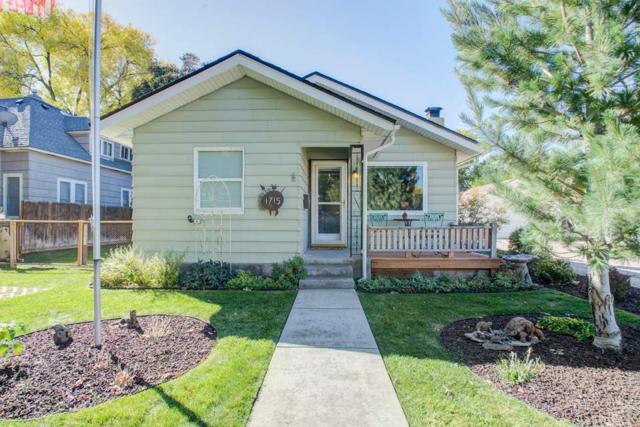 1715 5TH ST S, Nampa, ID 83651 (MLS #98709852) :: Build Idaho