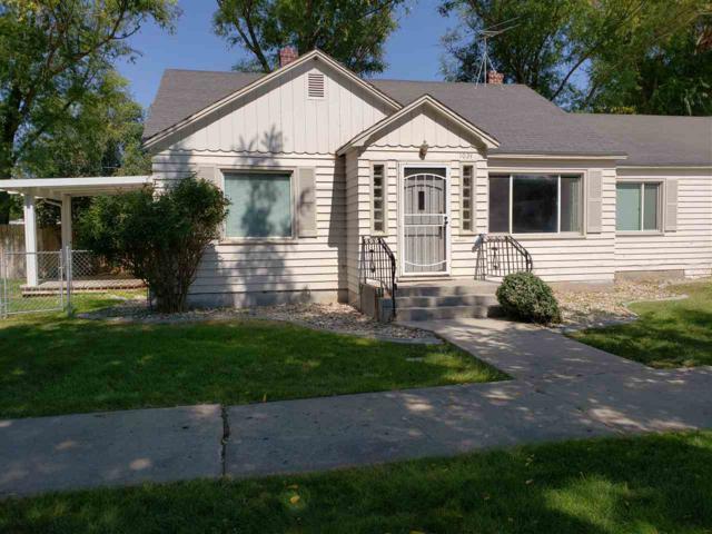 1024 E Amity Ave, Nampa, ID 83686 (MLS #98709860) :: Boise River Realty