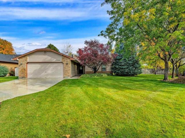 7360 N Prescott, Boise, ID 83714 (MLS #98709873) :: Full Sail Real Estate