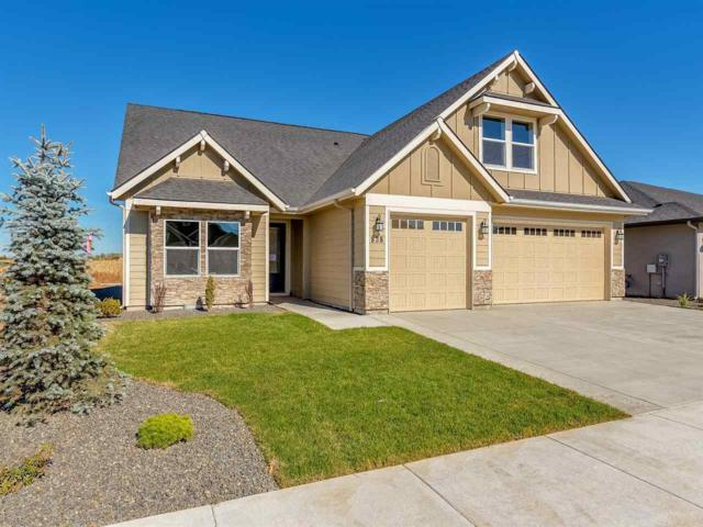 838 E Andes Dr, Kuna, ID 83634 (MLS #98709875) :: Team One Group Real Estate