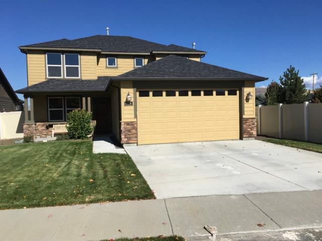 6676 E Bend Ridge St, Boise, ID 83716 (MLS #98709878) :: Team One Group Real Estate
