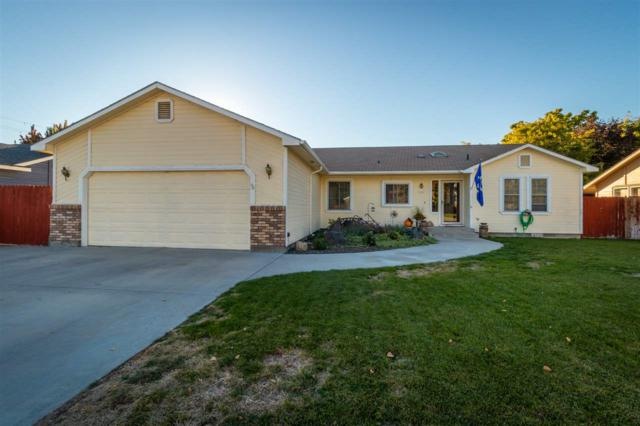 945 Nw 11th St., Meridian, ID 83642 (MLS #98709882) :: Full Sail Real Estate
