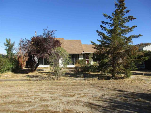 510 NW Bradford, Mountain Home, ID 83647 (MLS #98709883) :: Juniper Realty Group