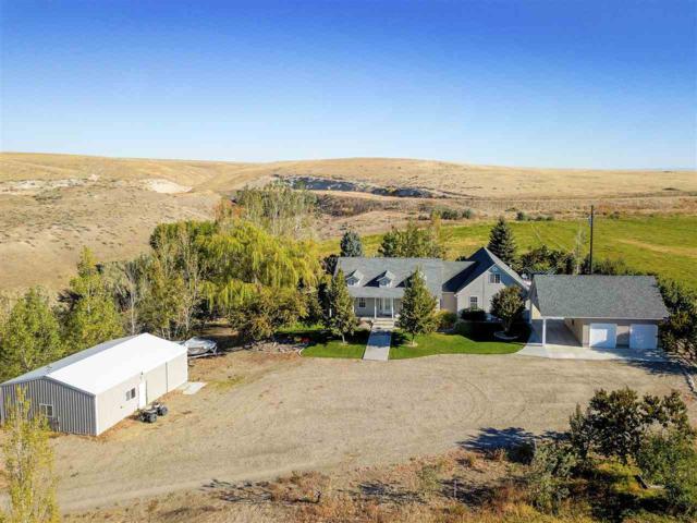 2960 Lytle Blvd, Nyssa, OR 97913 (MLS #98709891) :: Build Idaho