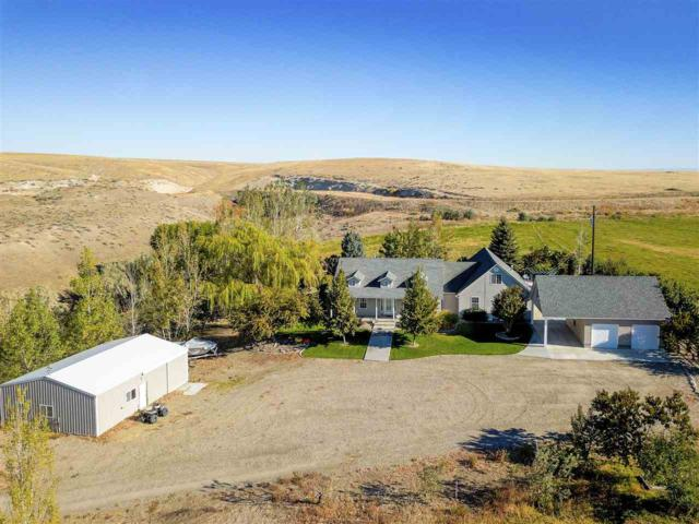 2960 Lytle Blvd, Nyssa, OR 97913 (MLS #98709892) :: Build Idaho