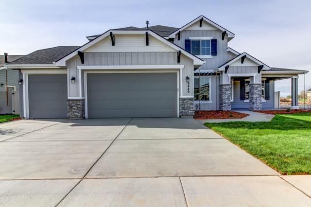 1408 W Coastal Dr., Meridian, ID 83642 (MLS #98709894) :: Build Idaho