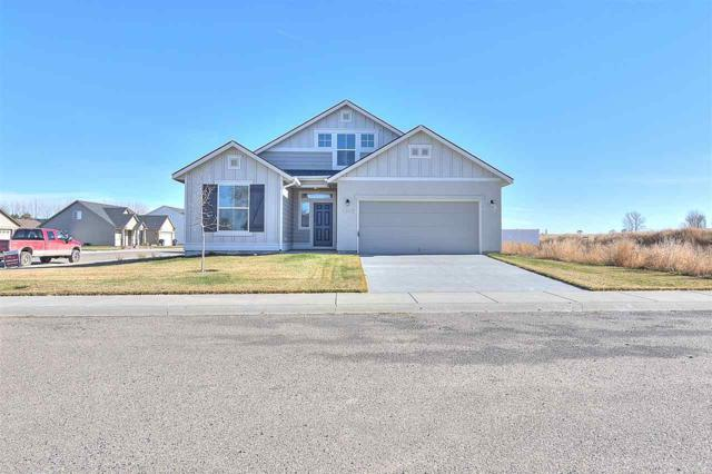 1270 W Apple Pine St., Meridian, ID 83646 (MLS #98709898) :: Jon Gosche Real Estate, LLC
