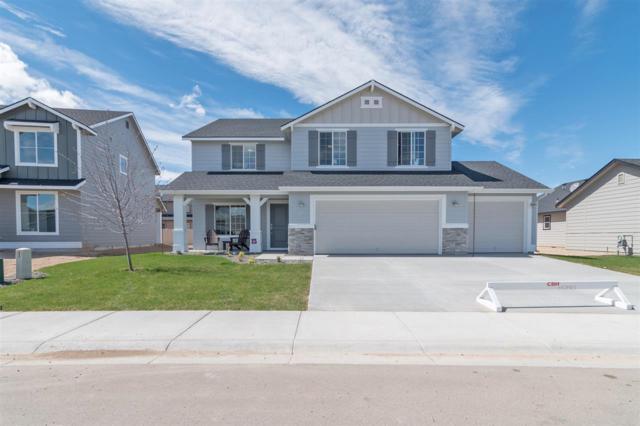 1656 N Veridian Ave., Kuna, ID 83634 (MLS #98709899) :: Alex Peterson Real Estate
