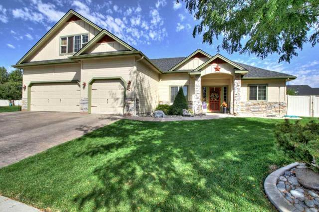 571 N Maybelle Place, Star, ID 83669 (MLS #98709901) :: Alex Peterson Real Estate