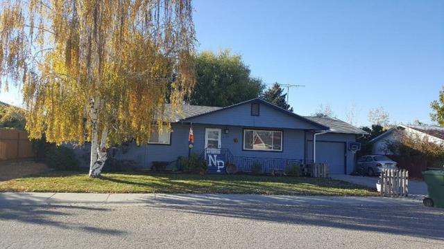 308 Walnut St, New Plymouth, ID 83655 (MLS #98709908) :: Juniper Realty Group