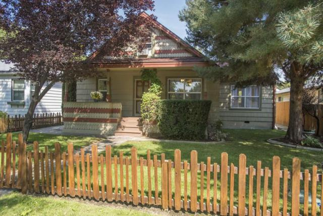 1514 W Dewey, Boise, ID 83702 (MLS #98709909) :: Givens Group Real Estate
