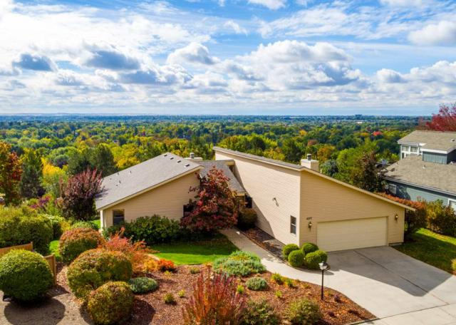 2377 W Spring Mountain Dr, Boise, ID 83702 (MLS #98709911) :: Givens Group Real Estate