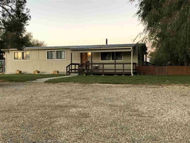 25967 Graphic Ln, Wilder, ID 83676 (MLS #98709913) :: Jon Gosche Real Estate, LLC