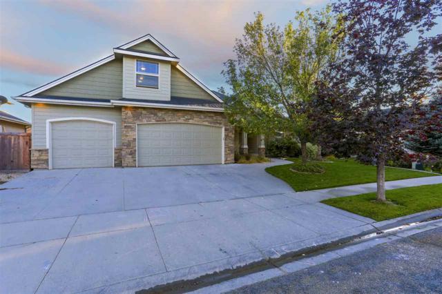 2273 E Tango Creek, Meridian, ID 83646 (MLS #98709923) :: Build Idaho