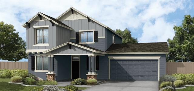 345 N Baxter Way, Eagle, ID 83616 (MLS #98709926) :: Build Idaho