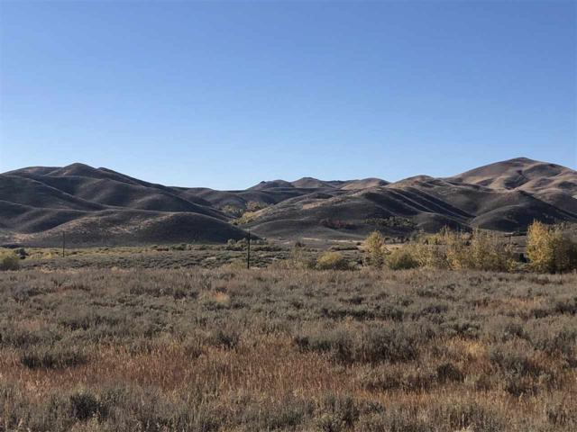 Lot 15 Smoky Dome Subdivision, Fairfield, ID 83327 (MLS #98709927) :: Full Sail Real Estate