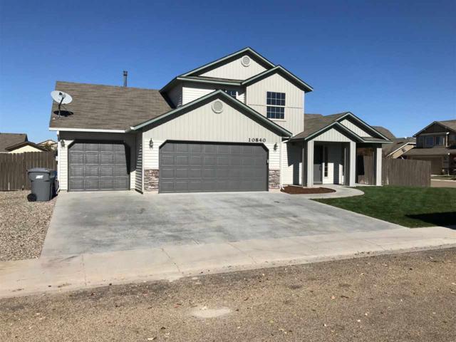 10840 Cocoon Street, Nampa, ID 83687 (MLS #98709931) :: Build Idaho