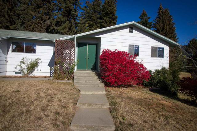1240 Thatuna Ave., Moscow, ID 83843 (MLS #98709933) :: Boise River Realty