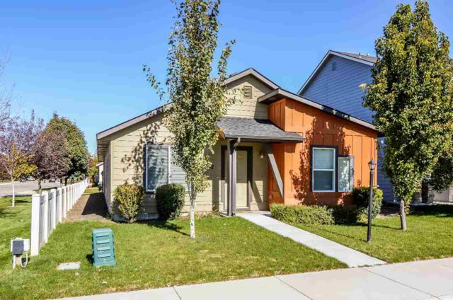 10092 Tilmont St., Boise, ID 83709 (MLS #98709936) :: Build Idaho